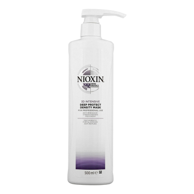 Nioxin 3D Intensive Deep Protect Density Mask 16.9 oz 00676