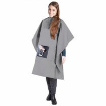 "BaBylissPRO Smart Cutting Cape 44""x58"" BESMARTCAPELXC/01916"