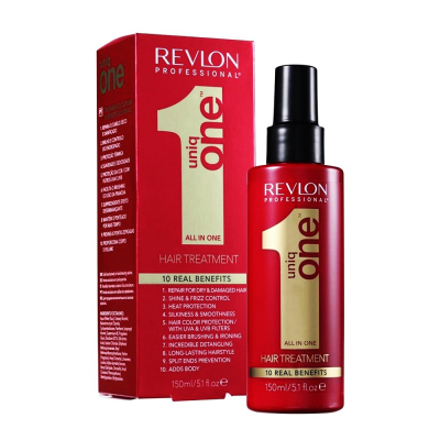 Revlon Uniq One All In One Hair Treatment 150ml 85784