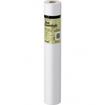 "Graham Poly-Backed Perforated Table Paper 21""x125' 05010"