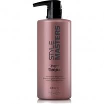 Revlon Style Masters Smooth Shampoo 400ml #05777
