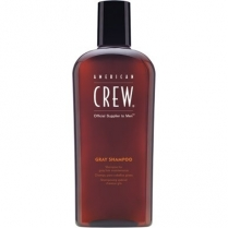 American Crew Gray Shampoo 250ml - 8.4 oz. 24630