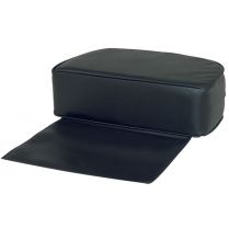 BaBylissPRO Black Sofa Seat For Kid BES882UCC/39643