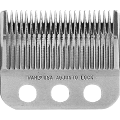 Wahl 3-Hole Adjusto-Lock Clipper Blade 1mm - 3mm #51005