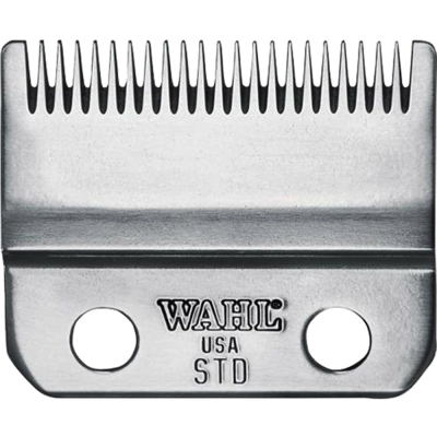 Wahl 2-Hole Clipper Blade - Stagger-Tooth #51010