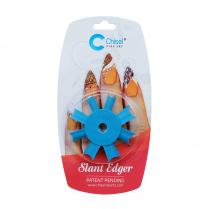 Chisel Nail Art Patent Pending - Slant Edger