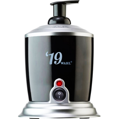 Wahl Professional Barber Dispenser/Hot Lather Machine #56738