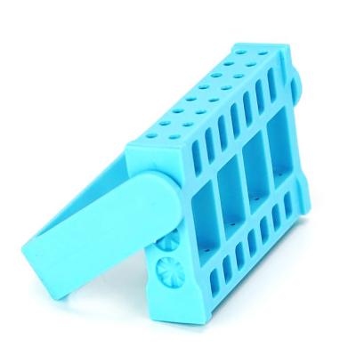 Apres Nail Bit Holder Blue APBIT-BL 68743