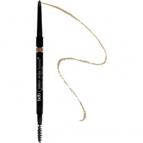 BDB Waterproof Micro Brow Pencil - Light Brown B1412