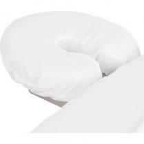 Cradle Set ( Sponge & Handle ) - White