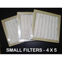 """Valentino Gen III S Filters 5""""x6"""" - V-003"""