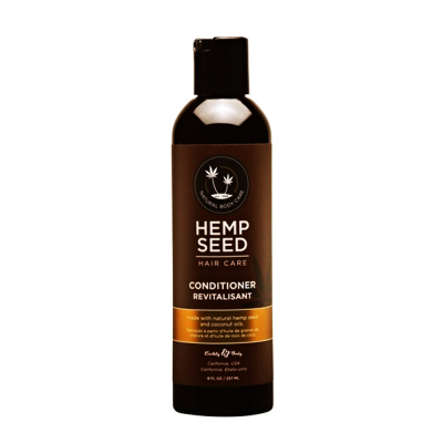 Hemp Seed Hair Care Conditioner 8 fl oz/237ml #02070