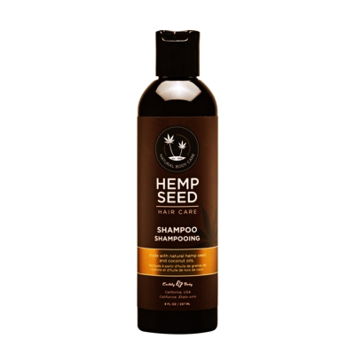 Hemp Seed Hair Care Shampoo 8 fl oz/237ml #02069