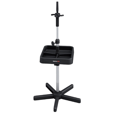 BaBylissPRO Tripod With Tray, 5 Feet - BESYS38UCC 38706