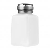 Americanails Metal Pump Bottle 4 oz - NC0025