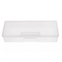Americanails Durable Plastic Storage Case Jumbo - NC0174