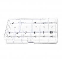 Tip Box PTO-L11 - Clear