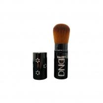 DND Large Nail Dust Brush - Black