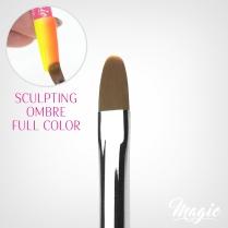 Magic Brush - Flawless Sculpting FS7 - #7 36769
