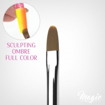 Magic Brush - Flawless Sculpting #6 - 36771