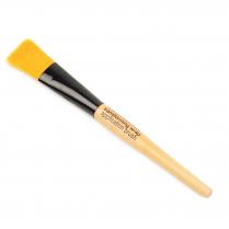 Cuccio Transforming Wrap Application Brush Long #3120