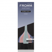 Fromm Color Studio Soft Color Brush Combo 3PK F9418 / 12423