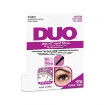 Ardell Duo QUICK-SET Striplash Adhesive 0.18oz DK/Tone 67582