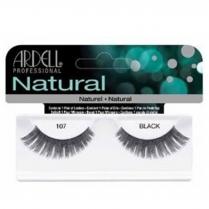 Ardell Natural - 107 Black #60710