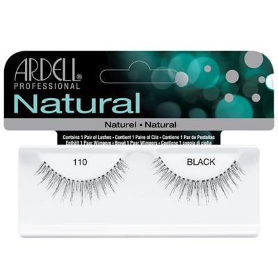 Ardell Natural - 110 Black #65004