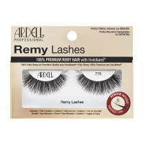 Ardell Remy Lashes 775 100% Premium Hair W/Invisiband 63984