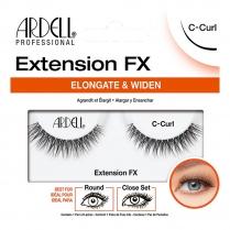 Ardell Extension FX Elongate & Widen C Curt Lashes 68691