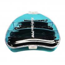 BaBylissPRO 72 Assorted Black Bobby Pins BESBOBBKNOC / 02575