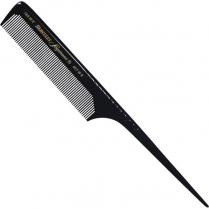 Hercules Tail Comb 100% Hard Rubber - 02110