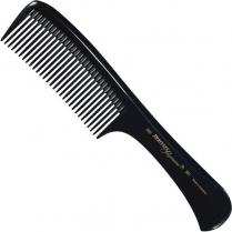 Hercules Rake Comb 100% Hard Rubber - 02114