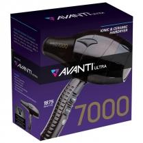 Avanti Ultra Ionic & Ceramic Hairdryer 1875W- AV7000C