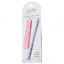 Gelish Cuticle Pusher Nail Prep-Tabs Includes 50Tabs - 04098