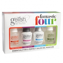Gelish Fantastic Four Kit - 1121787