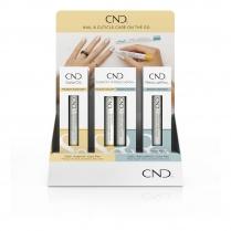 CND Essentials Care Pens Pop Display 92421