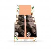 Voesh Collagen Gloves/Socks Mask Retail Kit VDU017MSK-RE