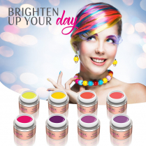 Magic Gel System Collection - Brighten Up Your Day