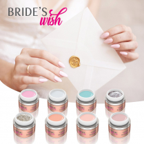 Magic Gel System Collection - Bride's Wish