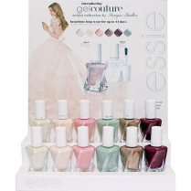 Essie Gelcouture 2017 Bridal 16pcs Display