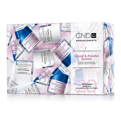 CND Liquid & Powder Intro Pack 03256