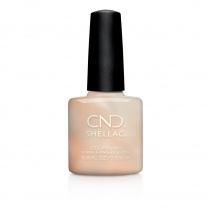 CND Shellac Lovely Quartz 0.25 fl oz/7.3 ml 00113