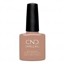 CND Shellac Flowerbed Folly 0.25 fl oz/7.3 ml 00686