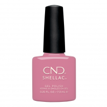 CND Shellac Kiss From A Rose 0.25 fl oz/7.3 ml 00689