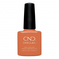 CND Shellac Catch Of The Day 0.25 fl oz/7.3 ml 00692