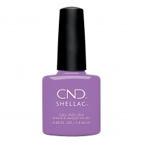CND Shellac It's Now Oar Never 0.25 fl oz/7.3 ml 00695