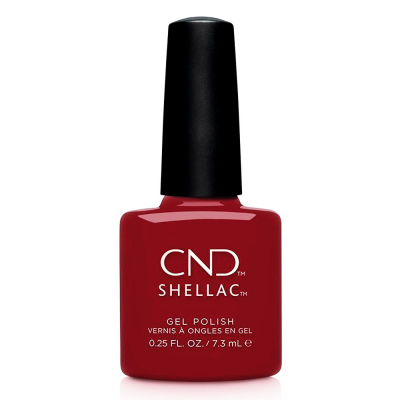 CND Shellac Cherry Apple  0.25 fl oz/7.3 ml - 00810
