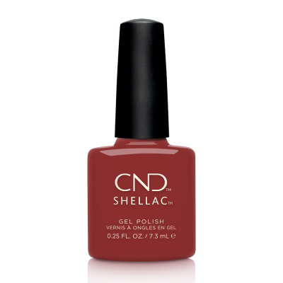 CND Shellac Books & Beaujolais 0.25 fl oz/7.3 ml 00928
